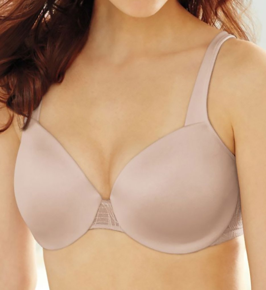Bali 3T62 Passion for Comfort Worry-Free Wire Underwire ...