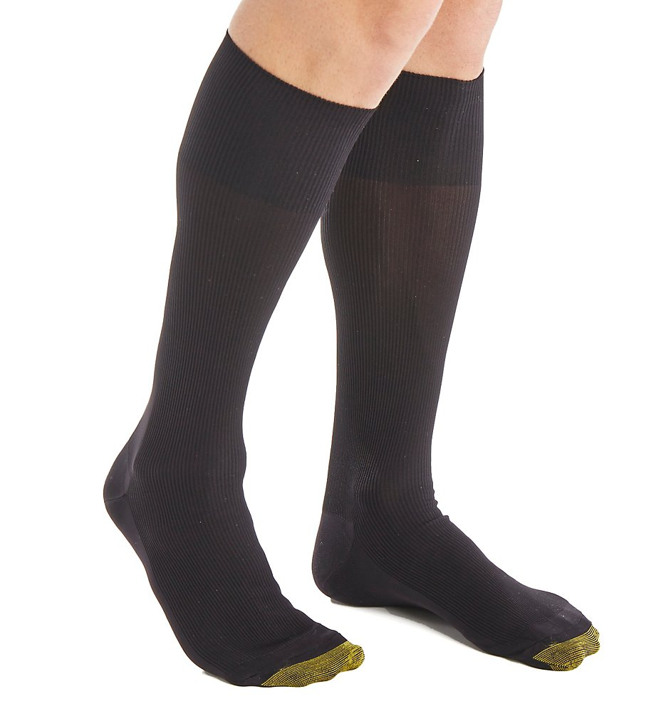 Gold Toe Over The Calf Socks