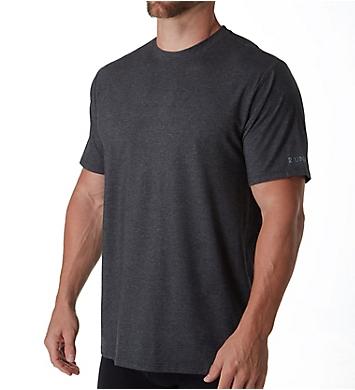 2UNDR Jersey Modal Blend Crew Neck T-Shirt