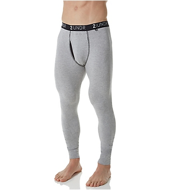 2UNDR Performance Long John