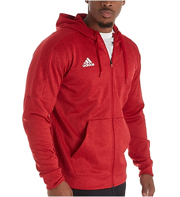 Adidas Team Issue Climawarm Full Zip Fleece Jacket