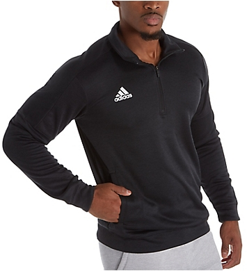 Adidas Team Issue Climawarm Fleece 1/4 Zip