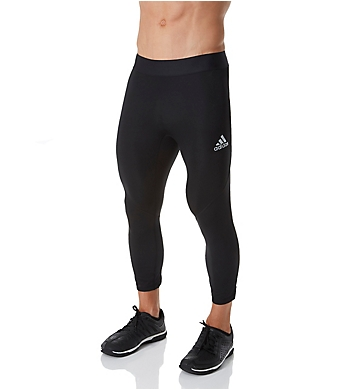 Adidas Alphaskin Compression 3/4 Tight