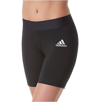 adidas 7 inch compression shorts