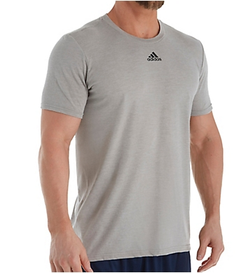 Adidas Go-To Performance Slim Fit T-Shirt
