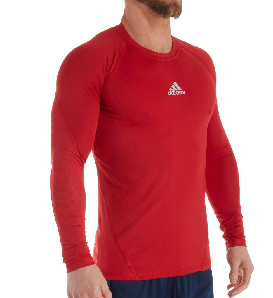 adidas t shirt long