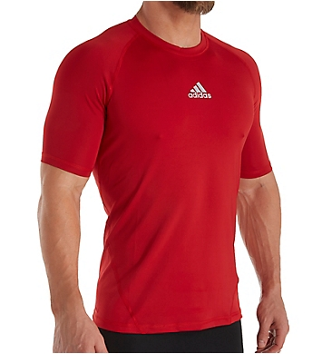 Adidas Alphaskin Compression T-Shirt