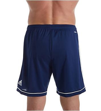 Intenso A la meditación Joven  Adidas Climalite Squadra Soccer Short BK4766 - Adidas Pants & Shorts