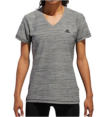 Adidas Tech Short Sleeve T-Shirt