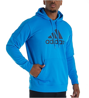Adidas Team Issue Fleece Pullover Hoody