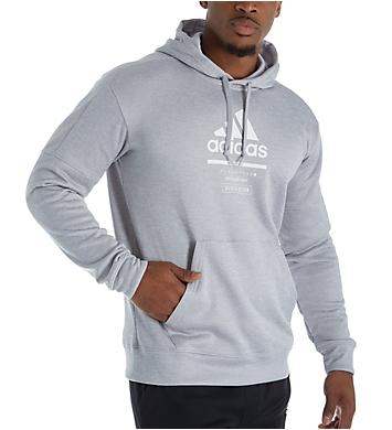 Adidas Team Issue Fleece Hoody