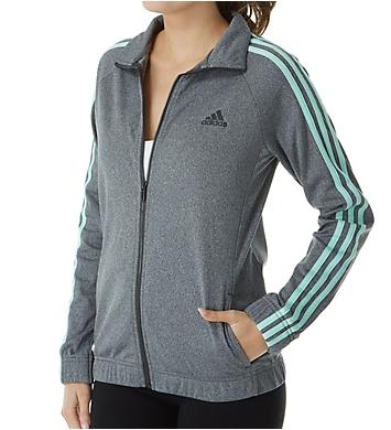 Adidas Designed to Move Track Jacket