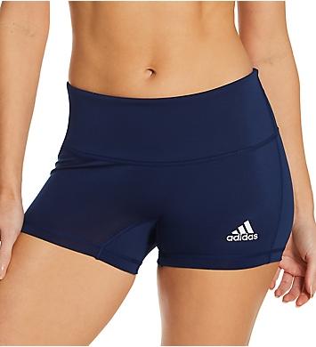 Adidas 4 Inch Compression Short