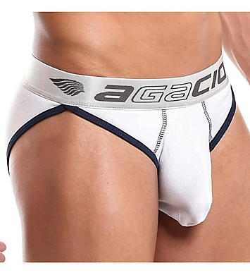 Agacio Jam Super Soft Bikini Brief