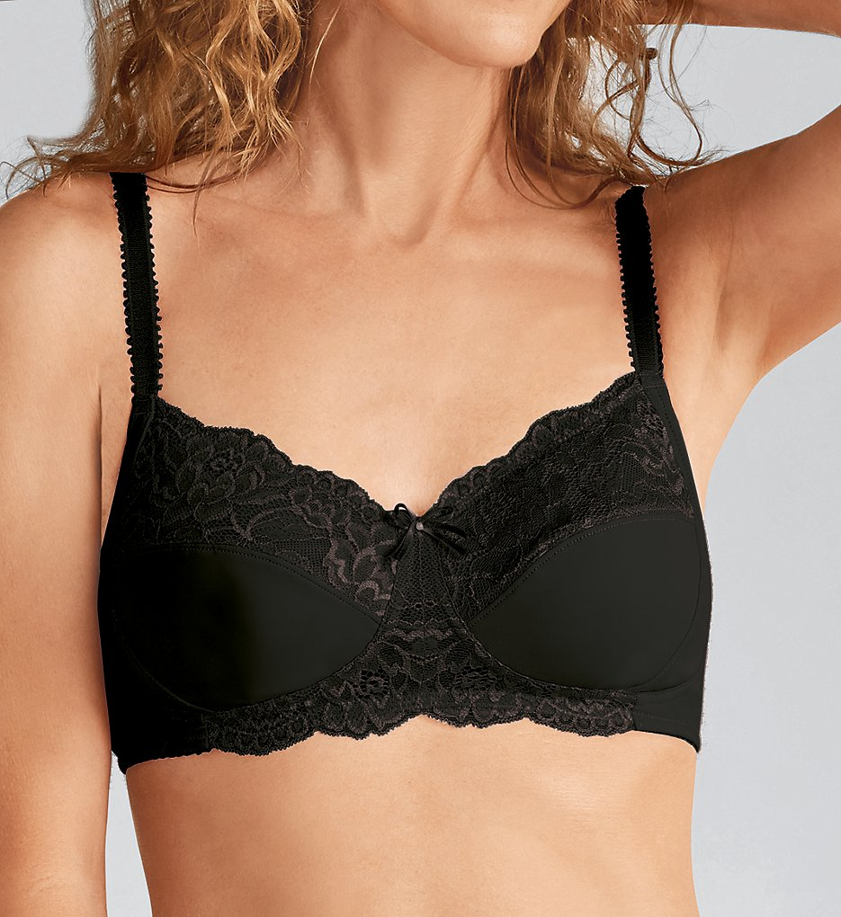 Amoena 43910 Lilly Soft Cup Bra