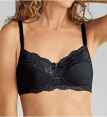Amoena Lilly Unlined Underwire Bra
