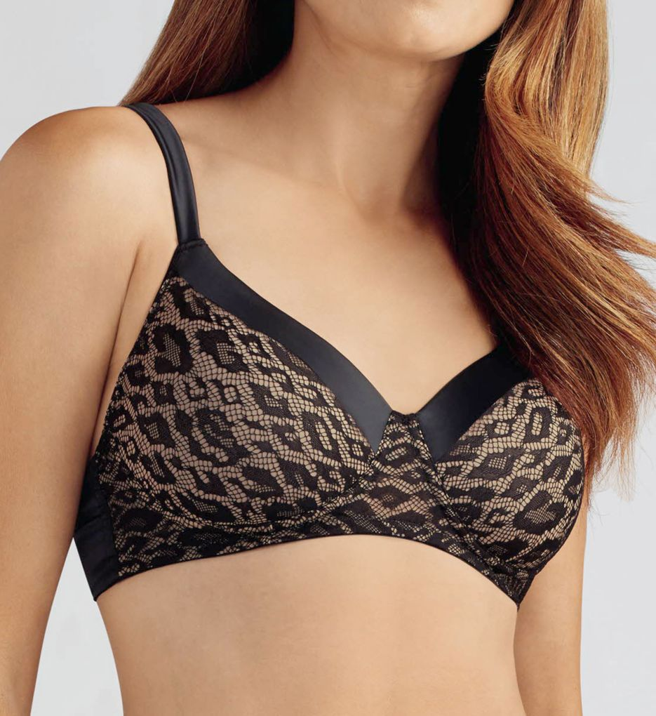 Amoena Claire Molded Foam Soft Cup Bra