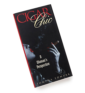 Andra Group Cigar Chic - A Woman's Perspective Book