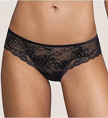Andres Sarda Mamba Boyshort Panty