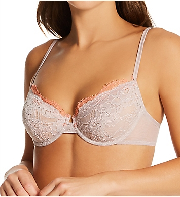 Andres Sarda Margaret Full Cup Lace Underwire Bra