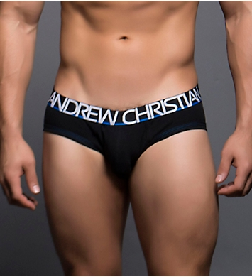 Andrew Christian Show-It Enhancing Tagless Low Rise Brief