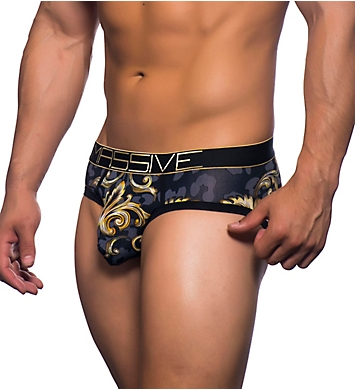 Andrew Christian Massive Icon Fashion Brief