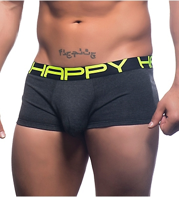 Andrew Christian Happy Short Boxer Brief