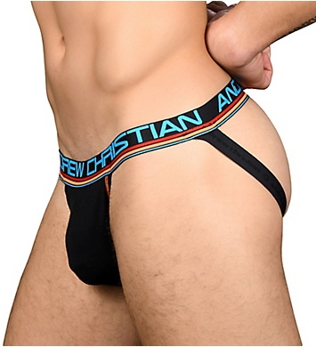 Andrew Christian Almost Naked Cotton Jock