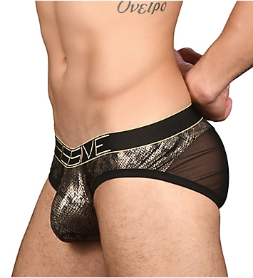 Andrew Christian MASSIVE Python Brief