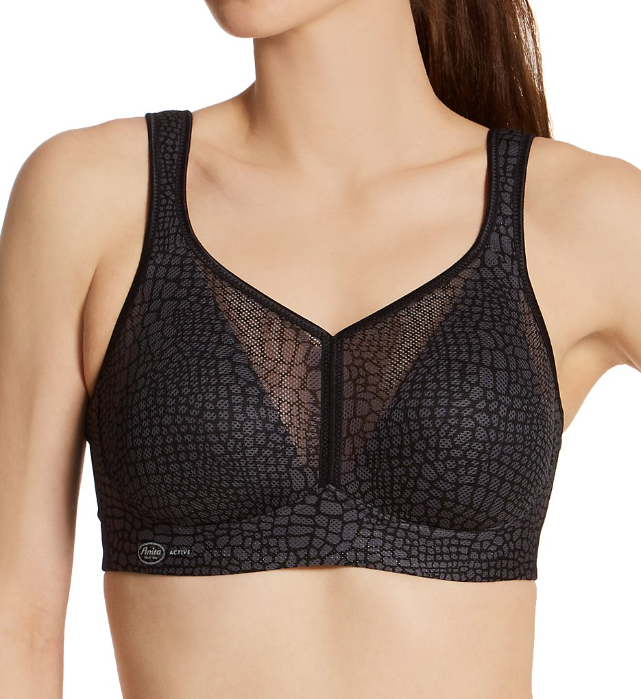 f13b728cb1 Anita Active Air Control Wire Free Sports Bra 5544 - Anita Bras