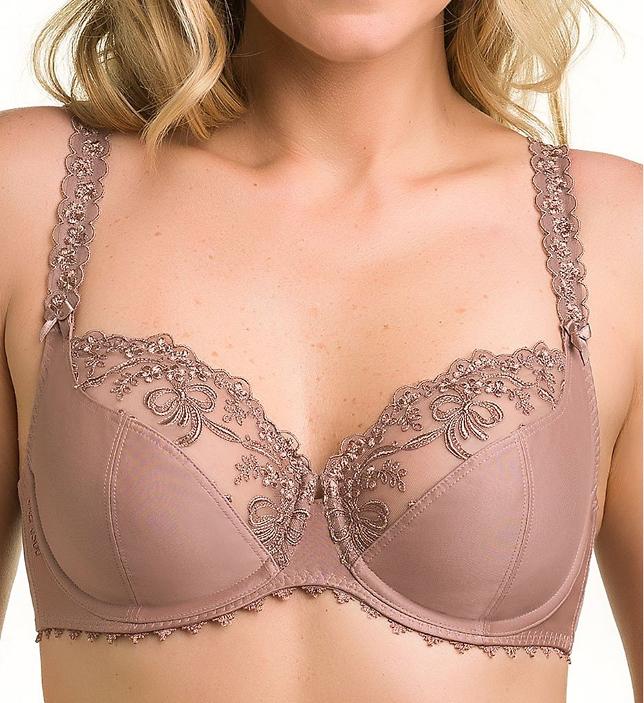 Anita : Anita 5648 Rosa Faia Scarlett Multi Part Cup Underwire Bra (Dusty Rose 32B)