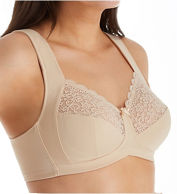 Anita Havanna Bras Comfort Support Wireless Padded 5813 Various Colour New Women