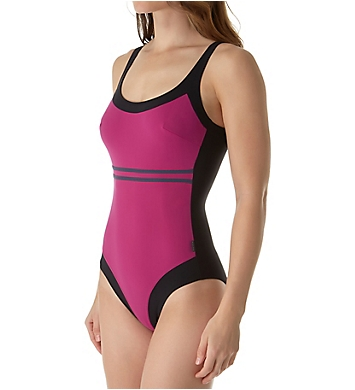 Anita Sea Gym Fanny Wirefree One Piece Swimsuit