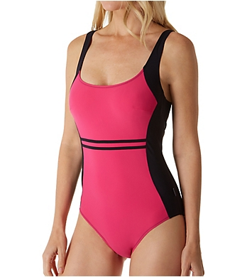 Anita Island Hopping Finja Underwire One Piece Swimsuit