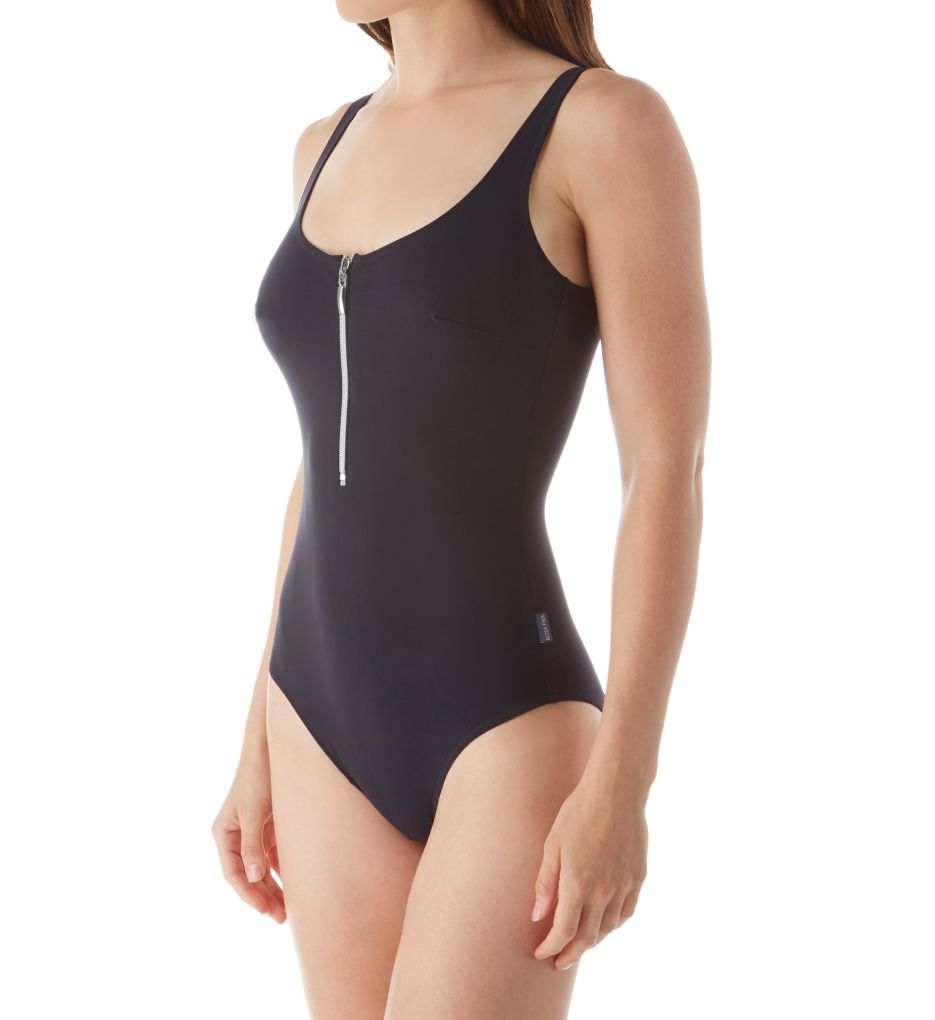 Anita Island Hopping Elouise Wirefree One-Piece Swimsuit