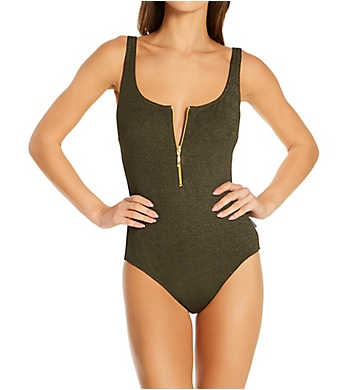 Anita Coconut Beach Elouise One Piece Swimsuit
