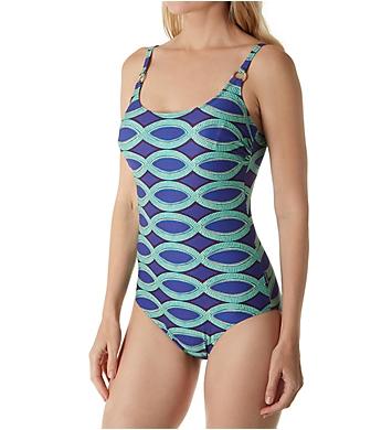 Anita Nomadic Estelle Wire Free One Piece Swimsuit