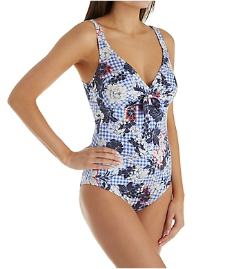 Anita North Shore Olivia Wire Free One Piece Swimsuit