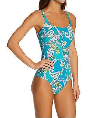 Anita Indian Heat Mona Underwire One Piece Swimsuit