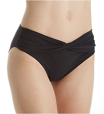 Anita Island Hopping Liz Cross Front Brief Swim Bottom