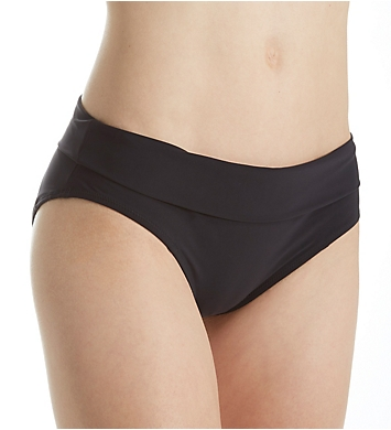 Anita Island Hopping Romi Fold Over Brief Swim Bottom
