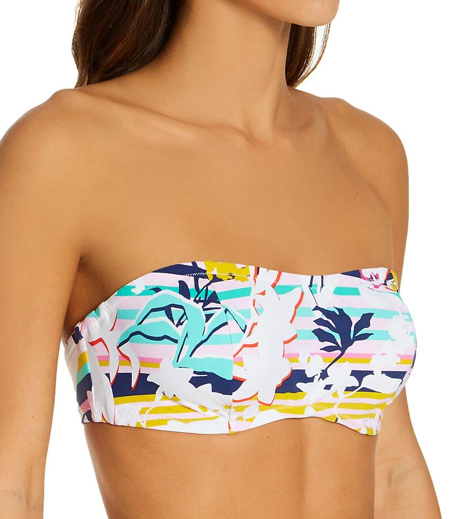 Anita 8740-1 Miami Stripes Bella Convertible Underwire Swim Top (Original)