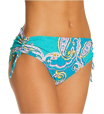 Anita Indian Heat Ive Adjustable Swim Bottom