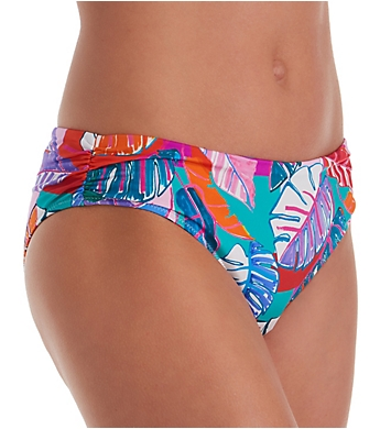 Anita Tropic Topic Bonny Brief Swim Bottom