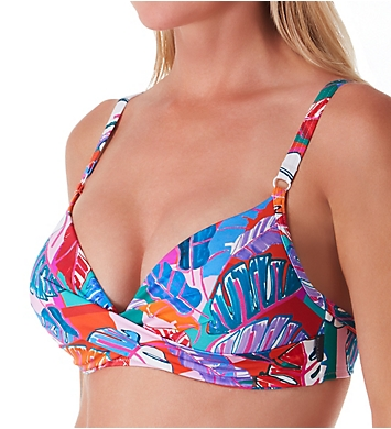 Anita Tropic Topic Maja Bikini Swim Top