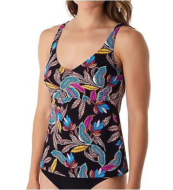 Anita Trip to Bali Noemi Underwire Tankini Swim Top
