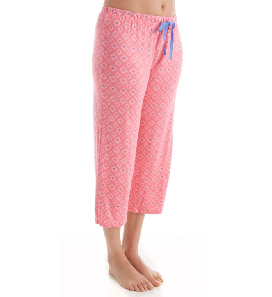 Anne Klein Summer Cropped Pant