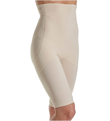 Annette Extra Firm Control High Waist Long Leg Shaper