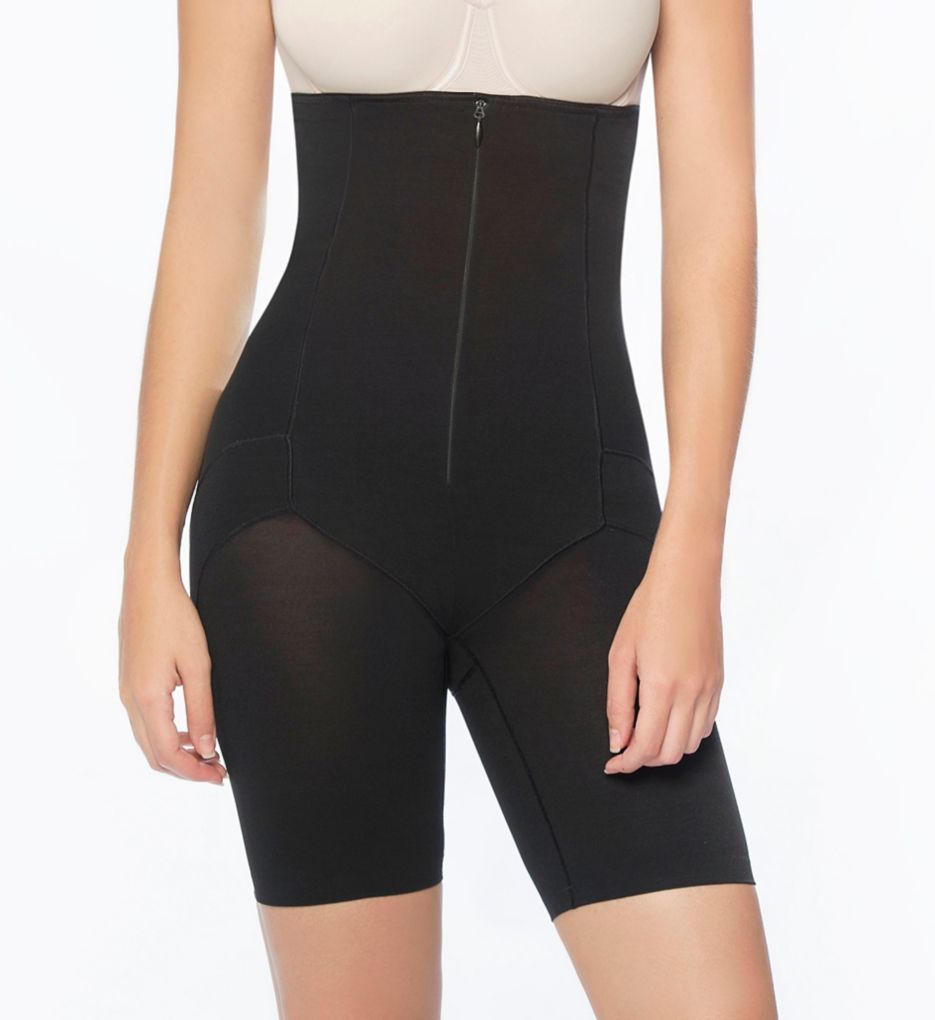 Annette Extra Firm Control High Waist Mid-Thigh Shaper