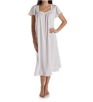 Aria Spring Short Sleeve Ballet Nightgown